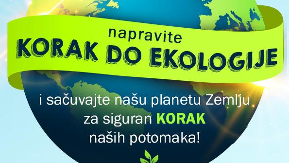 Dan planete Zemlje!